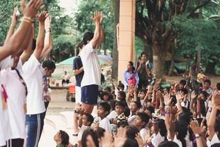 Summercamp Battambang, proyecto ganador
