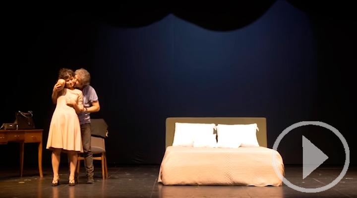 'Escenas de la vida conyugal' regresa a los Teatros del Canal