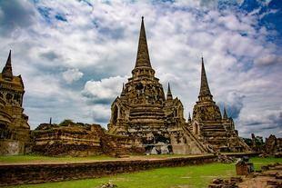 Para viajar con seguridad a Tailandia, mejor a través de agencia