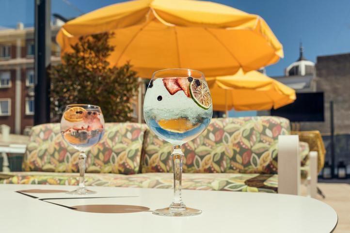 Terraza Cocktail