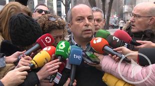 Los controladores culpan a Zapatero del caos aéreo de 2010