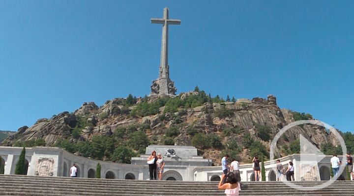 El Supremo da vía libre para exhumar a Franco