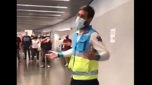 El vídeo viral del enfermero Jorge del que todos hablan: humor e información para las vacunas