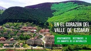 Dos noches de turismo etnológico en el Valle de Ezcaray por 29€