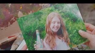 Vichy Catalán se estrena en el mundo del cortometraje con 'Mensajes en una botella'