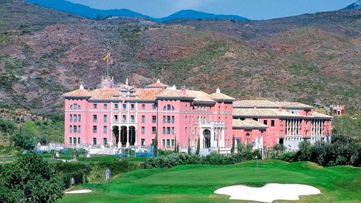 Villa Padierna Club de Golf, un lugar ideal en