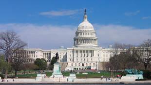 Destino de la semana: Washington, la ciudad que vemos en cientos de películas