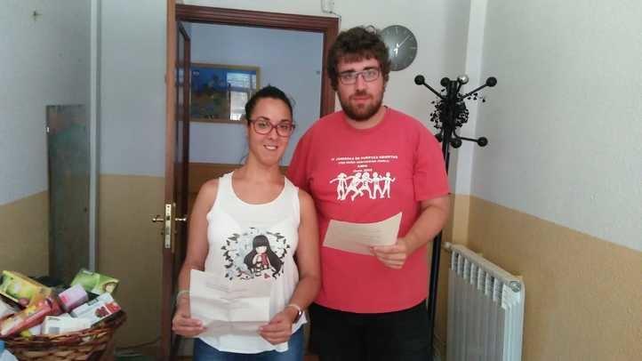 Las fiestas de Pinto rompen barreras: dos personas con discapacidad darán el pregón