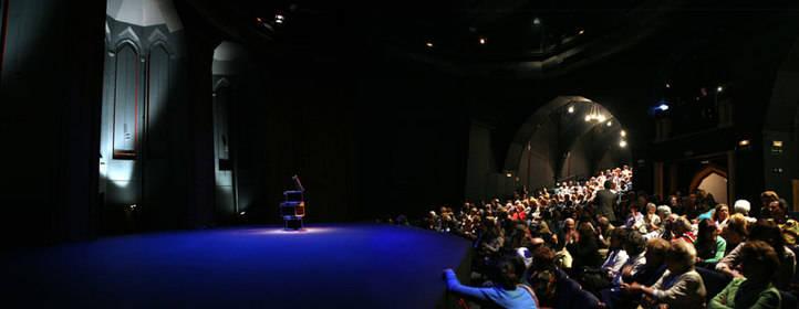 Teatro La Abadía