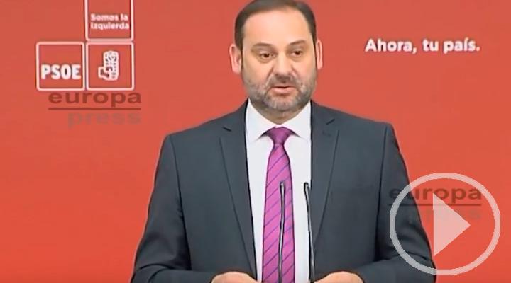 El PSOE pedirá que Cifuentes comparezca en el Congreso