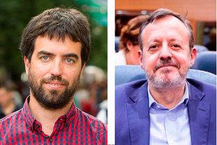 Martínez-Abarca y Reyero, cara a cara en Onda Madrid