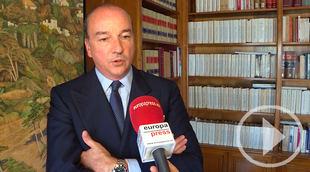 Reacciones a la paralización de la exhumación de Franco