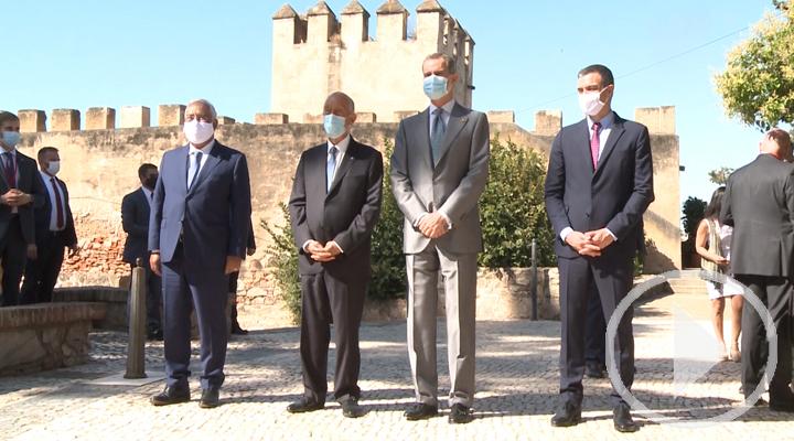 España y Portugal reabren sus fronteras
