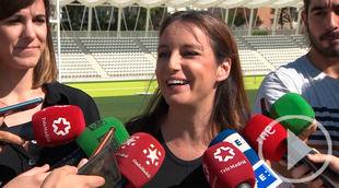 Levy: el atletismo vuelve a Madrid