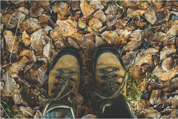 Las botas de montaña son la clave para finalizar una ruta de trekking con éxito