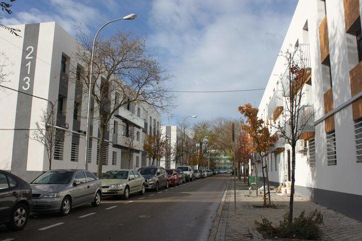 Barrio del Aeropuerto.