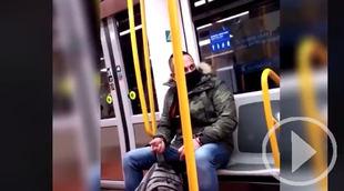 La Policía Nacional investiga un incidente racista en el Metro de Madrid