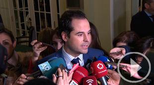 La elección de Delgado es una nueva afrenta de Sánchez