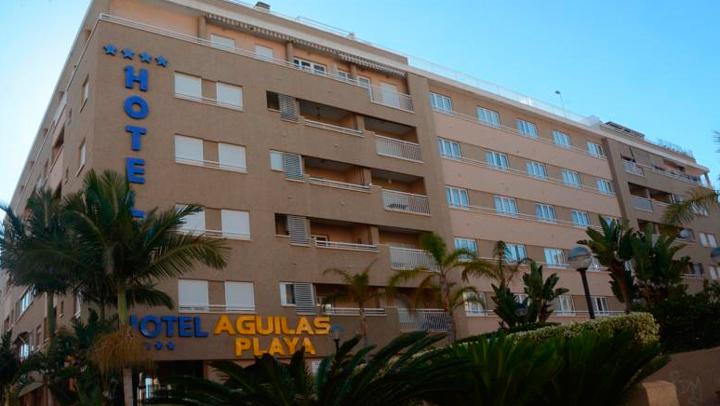 El chollo de la semana: Hotel Águilas Playa por 39€ la noche