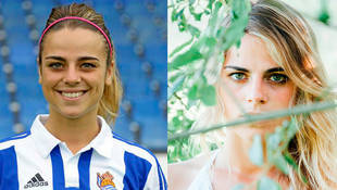 Ainara Manterola:
