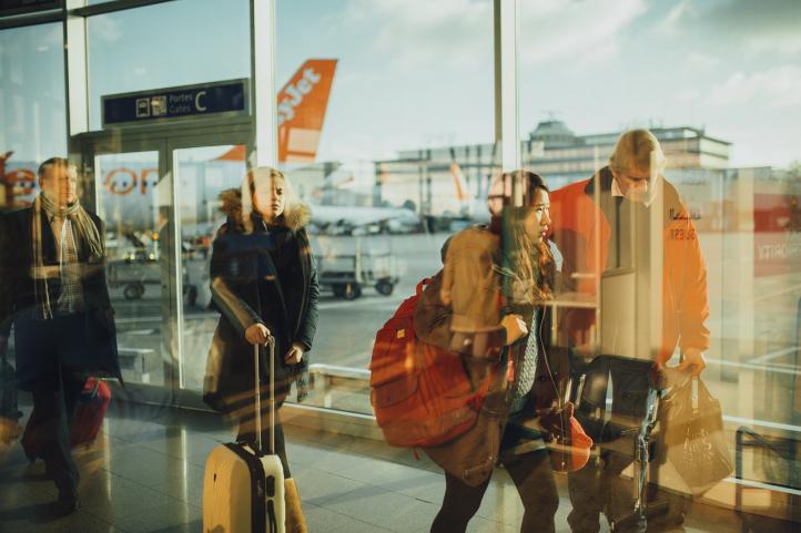 Aeropuertos del mundo: cuáles son los mejores para viajar