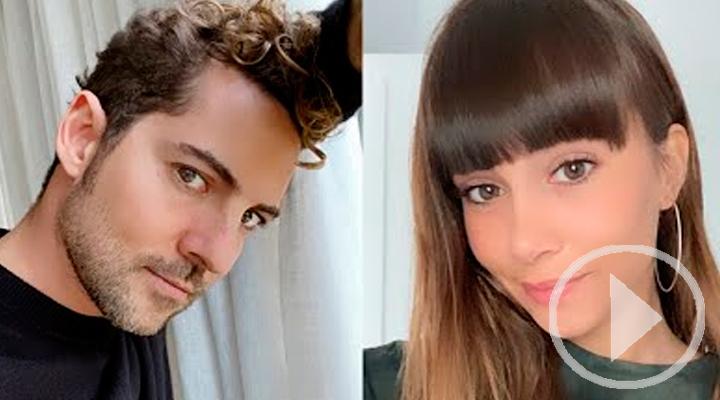 Bisbal y Aitana lanzan 'Si tú la quieres', su primera colaboración