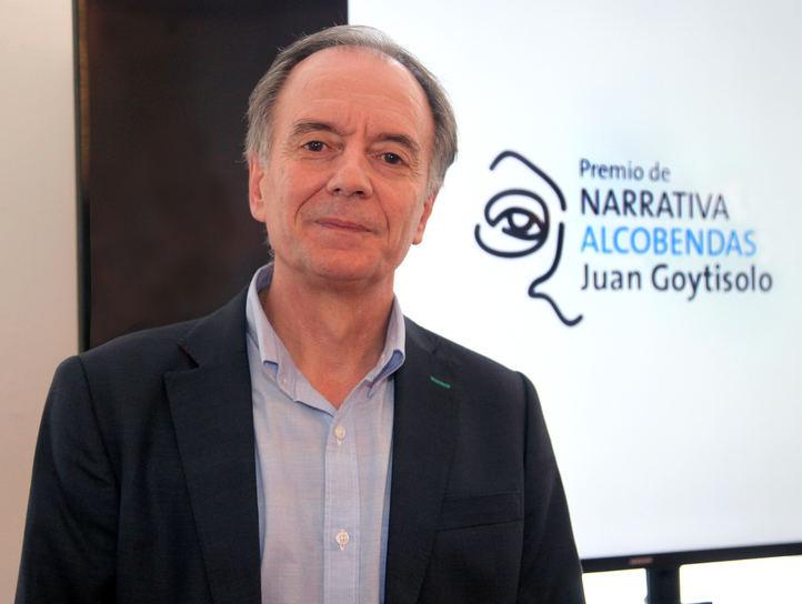 Antonio Soler gana el primer premio de narrativa Alcobendas Juan Goytisolo