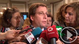 Almeida cree que el Gobierno busca 'crispar' con la ley de eutanasia