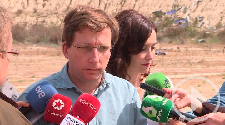 Almeida dice que Henríquez de Luna nunca manifestó