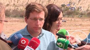 Almeida dice que Henríquez de Luna nunca manifestó 'discrepancia ideológica'
