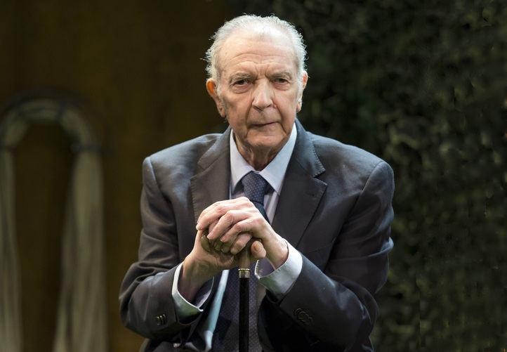 Fallece Juan José Alonso Millán, dramaturgo y expresidente de la SGAE