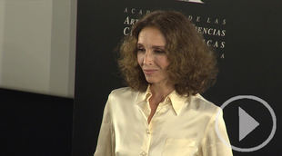 Ana Belén cumple 69 años en mitad del parón en la cultura