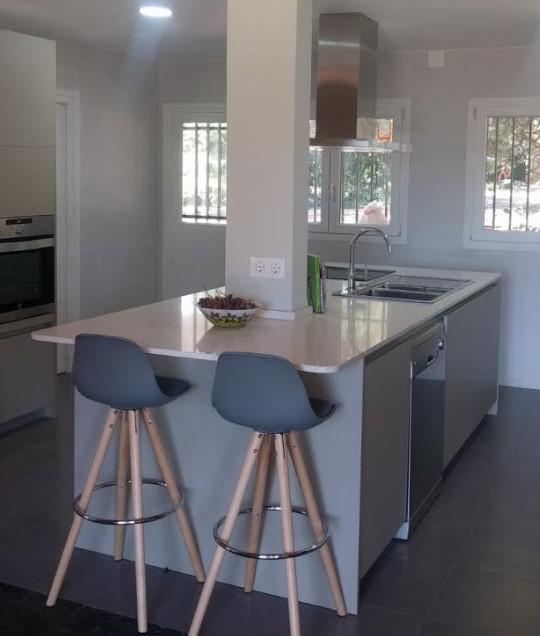 Cómo aprovechar el espacio en una vivienda pequeña