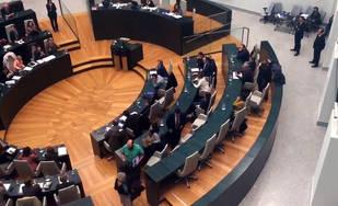 PP y la mayoría de Ahora Madrid aprueban el PEF