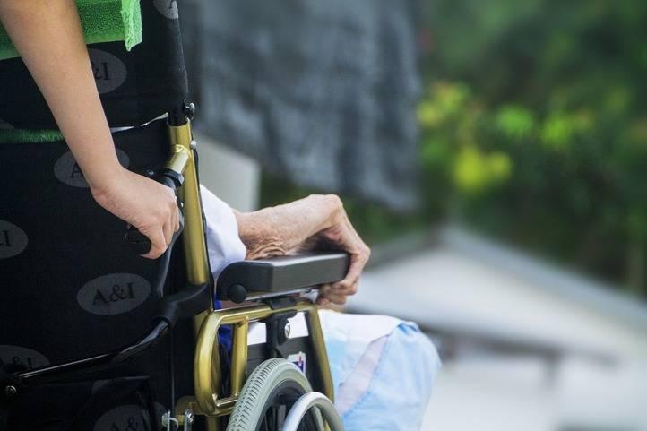 Asistencia a domicilio para mayores: la mejor manera de vivir esa etapa de la vida