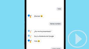 El Asistente virtual de Google es el más fiable de 2019