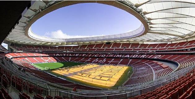 Reformas a la vista en el Atlético de Madrid