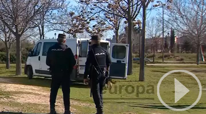 La Policía investigará el operativo de la Brigada de Información de Madrid en el que detuvo a dos falsos yihadistas
