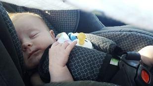 Consejos a la hora de viajar con nuestro bebé