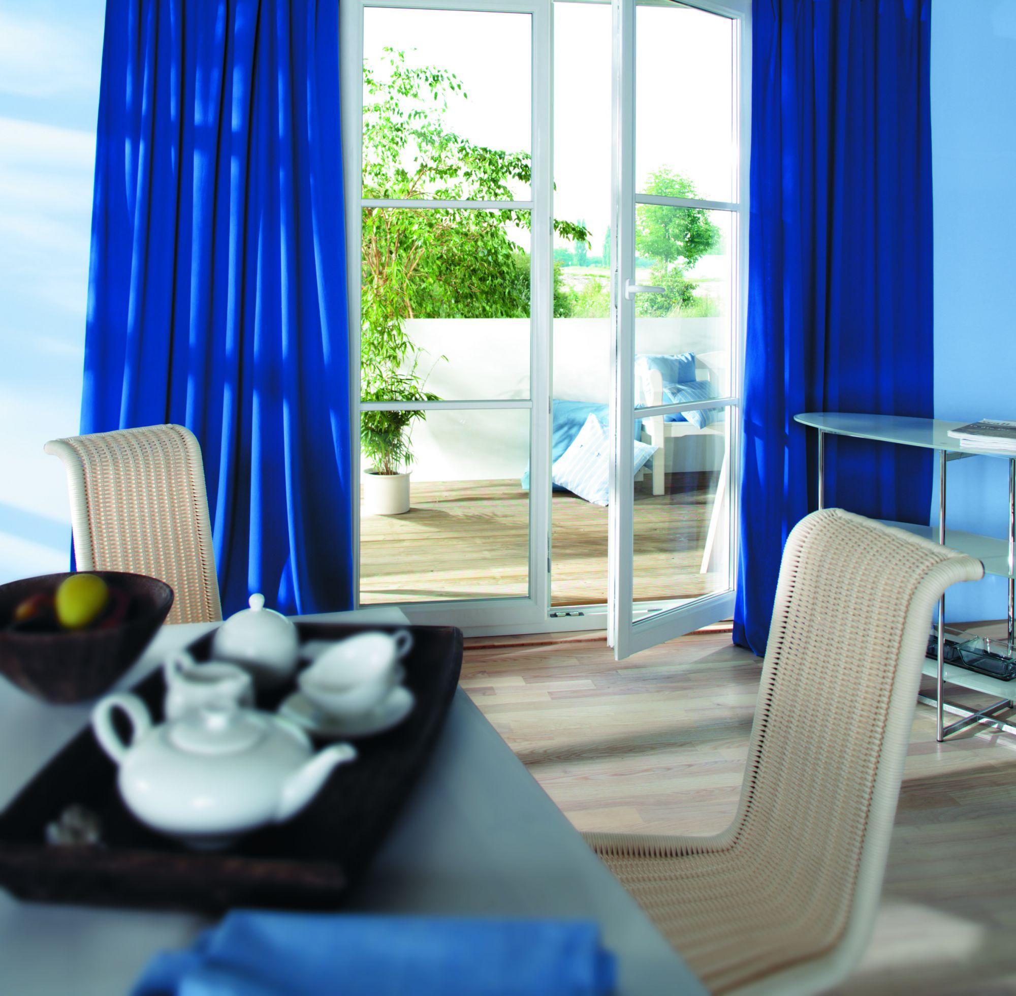Mejora el aislamiento de tu hogar con ventanas eficientes