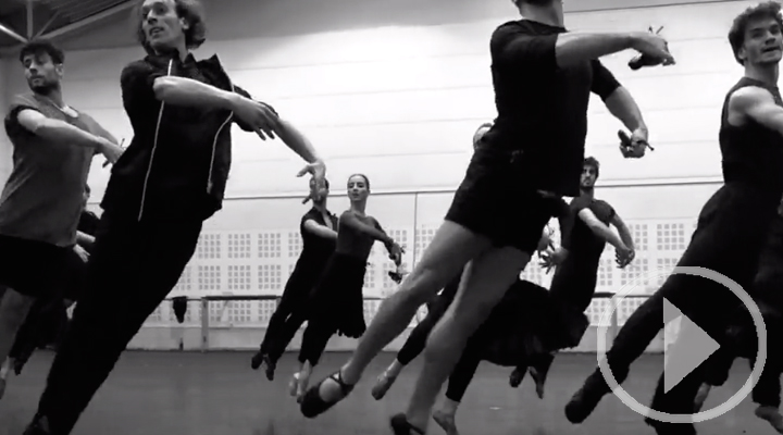 El Ballet Nacional regresa por 'streaming'