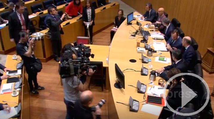 El Banco de España ve incertidumbre en los ingresos de los PGE