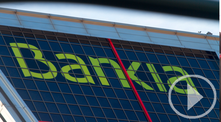 Bankia repartirá 2.500 millones en dividendos en tres años