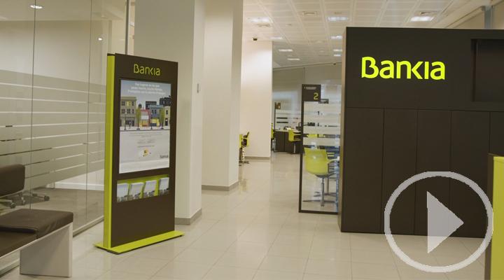 Bankia gana 541 millones en 2019 y mantiene su liderazgo
