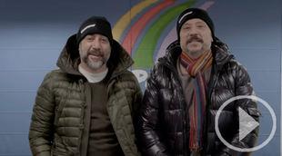 Los hermanos Bardem se embarcan con Greenpeace