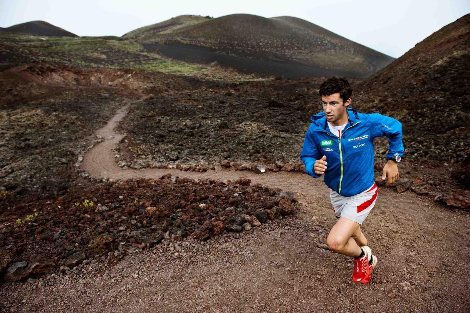 Trail Running, ¿próximo deporte olímpico?