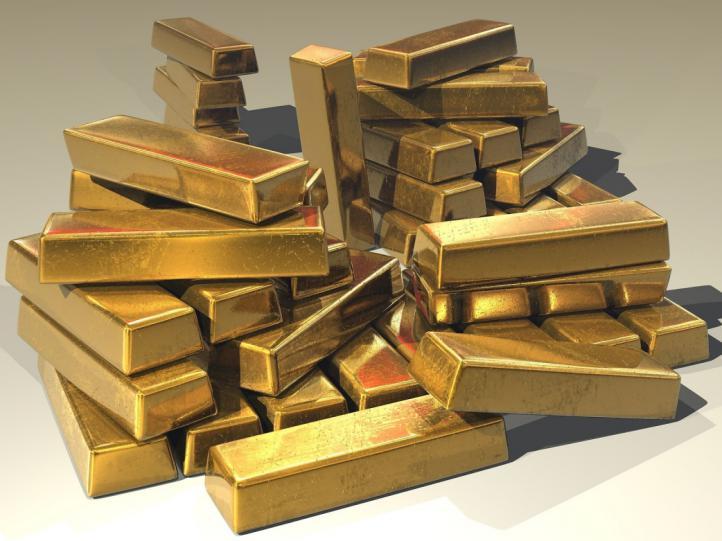 Por qué siempre es una buena decisión realizar una inversión en oro