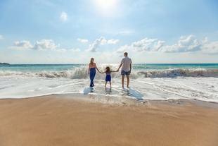 Mejores destinos para viajar este verano 2019