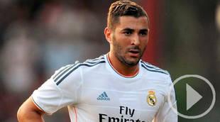 Karim Benzema será jugador del Real Madrid hasta 2021