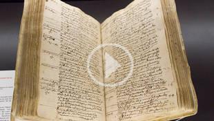 La Biblioteca Nacional celebra el centenario de la muerte de Cervantes abriendo sus puertas al público